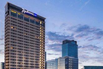 Отель Radisson Blu Литва