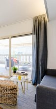 Barcelona Apartment For Rent The New City Centre Apart
