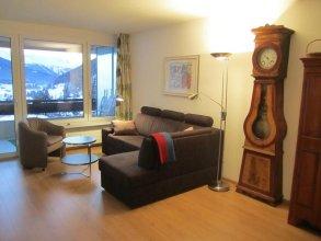 Apartment Alpenblick Superior