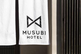Musubi Hotel Machiya Kamigofuku-machi 2