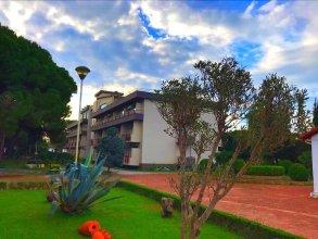 Отель Tropikal Resort