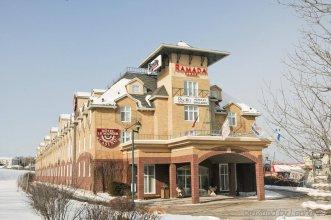 Ramada Plaza by Wyndham Gatineau/Manoir du Casino