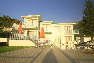 Orka Residence Complex