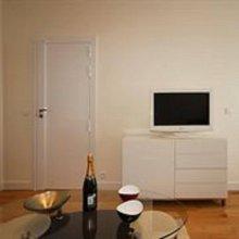 My Apartment in Paris Marais