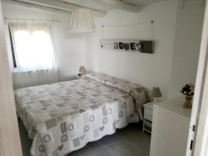 Apartment With 2 Bedrooms in Castelsardo, With Wonderful sea View and