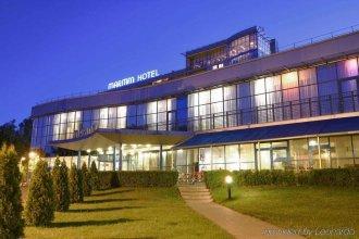 Отель  Bellevue Park Riga