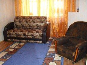 Домашняя Гостиница Апартаменты на Гончарова 4