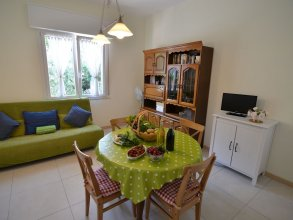 Holiday Home, 800 Metres From the see