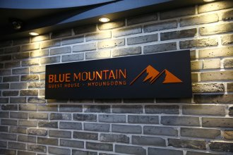 Blue Mountain Myeongdong