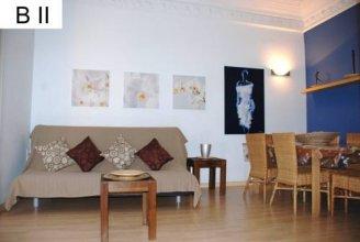 Apartment Eixample