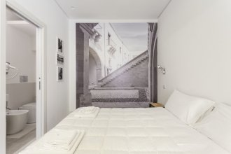 Dione Apartments Ortigia