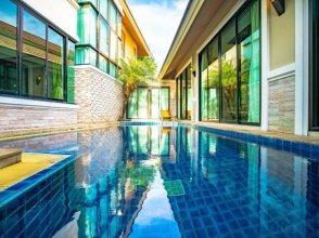 5 Bedroom Pool Villa at Hey Thai 56 Resort