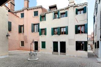 Piazzale Roma Venice Apartment