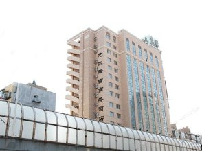 Longda Ruiji Business Hotel Harbin