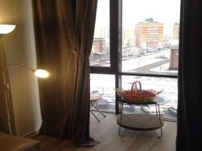 Apartment Kareeva 10