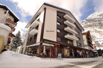 La Villa Emeline - Wohnung Emilie