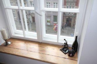 Apartamenty Gdansk - Apartament Dluga