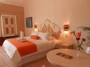 Flamingo Hotel And Marina