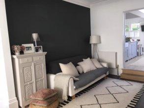 3 Bedroom Family Home In Brighton Sleeps 6
