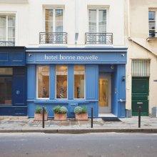 Hôtel Bonne Nouvelle