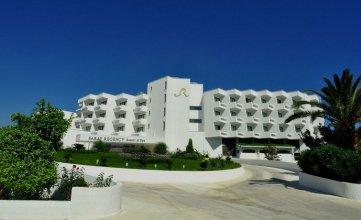 Armas Regency Hotel
