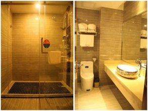 GreenTree Inn Guangdong Guangzhou Changlong North Gate Wanda Plaza Hotel