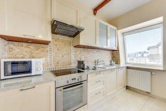 Victus Apartamenty - Parkur II