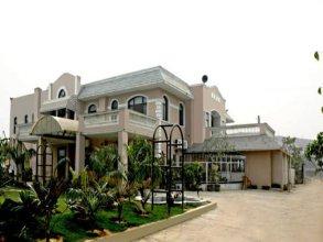 The Green Villa - Airport Hotel & Spa Resort