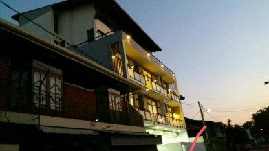 TJ'S Apartments