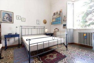 Ponte Rosso Apartment