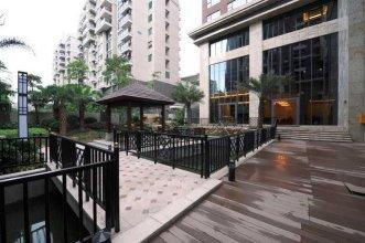 Wanpan Hotel Dongguan