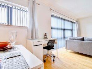 Alluring Apartment in Glasgow Near Argyle Street Train