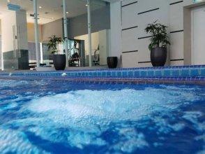 Binjai KLCC Luxury One-Bedroom Suite