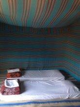 Jaima Merzouga Desert Camp
