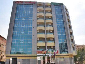 Reef Hotel Apartments 1