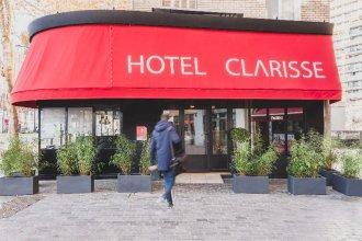 Hôtel Clarisse