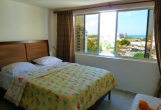 Penthouse San Andres