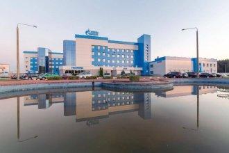 Gazprom Hotel Minsk