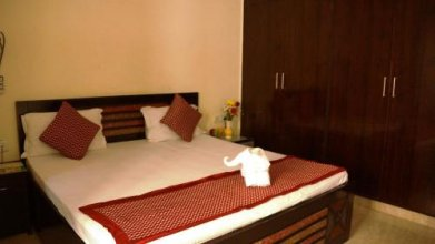 Maxfort Budget Hotel Dwarka