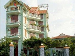 Van Anh Hotel Ninh Binh