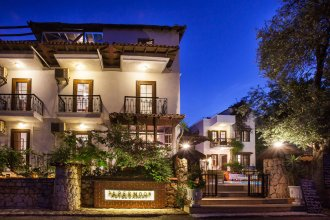 Papermoon Hotel & Aparts