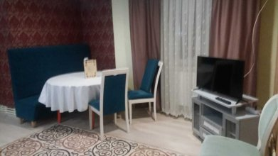 Merve Deluxe Otel & Rezidans
