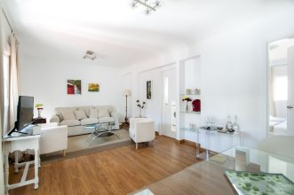 Beautiful Reformed Apartment for 3 pax Atico Velarde