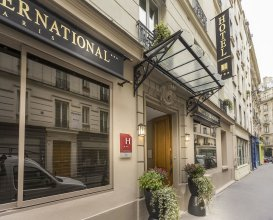 Hotel International Paris