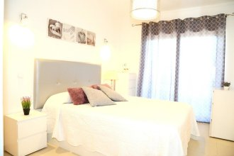 Apartment With one Bedroom in Albufeira, With Pool Access, Furnished G