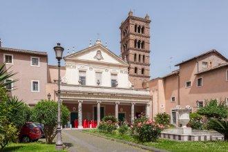 Rome as you Feel - In Trastevere