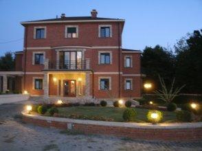 Belgrade Hills Villa and Suites