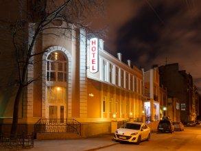 Отель Регина