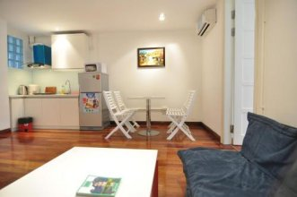 Cua Nam Comfy and Cozy HomeSTAY in Old Quarter (Hoan Kiem district)