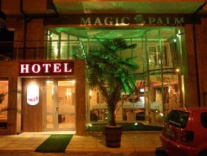 Magic Palm Hotel